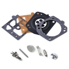 For Walbro K10-HD Stihl MS270 MS290 MS390 Carburetor Repair Diaphragm Gasket Kit