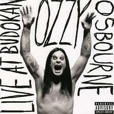 Ozzy Osbourne - Live At The Budokan CD EPIC