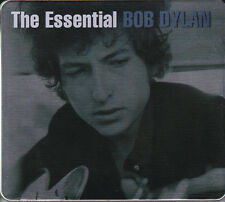 COFFRET METAL 2 CD - THE ESSENTIAL BOB DYLAN