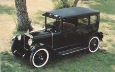 (L)  Automobiles - 1926 Ajax - Nash Motor Car Company