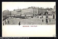 BELGIE 38.-BRUXELLES -Palais Royal