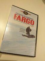 dvd   FARGO DE LOS HERMANOS COEN  ( precintado nuevo )