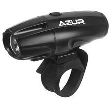 Azur 1k Headlight - 1000 Lumens USB Rechargeable Front Bike Light