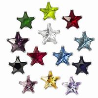 USA Seller Star Stud Earrings Sterling Silver 925 Best Prise Jewelry Gift 5 mm