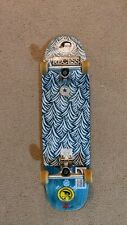 Used Complete Skateboard: Element Crusier Deck, Trucks, and Spitfire Wheels