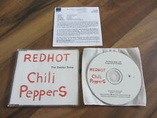 rhcp RED HOT CHILI PEPPERS The Zephyr Song 2002 GERMANY promo CD single + german
