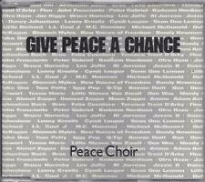 Peace Choir – Give Peace A Chance  Maxi cd