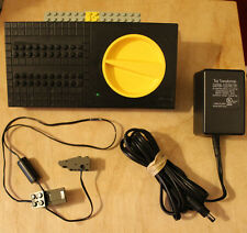 Lego 4561 9V Train Regulator Track Contact w/Shinny Wires & Lego AC Transformer