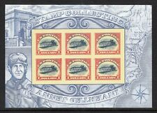 US 2013 INVERTED JENNY 4806 SHEET of 6 NH - QUANTITY DISCOUNT - Free USA Ship