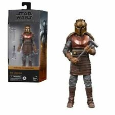 """Star Wars The Black Series The Armorer (Mandalorian) 6"""" Action Figure *IN STOCK"""
