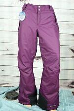 Columbia Omni-Heat Womens Ski Snowboard Pants US XS