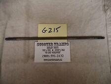 Harley Vintage Clutch Center Pushrod #37088-87 (#G216)