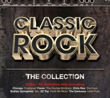 Various - Classic Rock - The Collection NEW CD