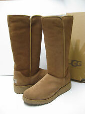 Ugg Kara Chestnut Women Boots US10/UK8.5/EU39