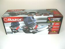 Razor Roller Skates Electric Heel Wheel Toys Turbo Jetts
