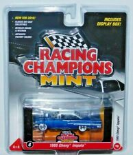 RACING CHAMPIONS MINT 1960 CHEVY IMPALA
