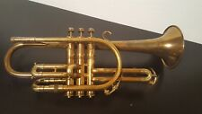KING CORNET / KORNETT - made in USA