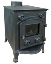 Orford 5kW Multi Fuel and Woodburning stove