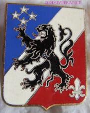 IN12923 - INSIGNE 3° Corps d'Armée, 2° Région Militaire
