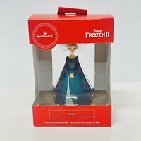 Hallmark Christmas Ornament 2020 Disney Fronzen 2 Anna New In Box