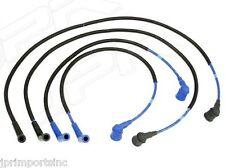 New NGK Spark Plug Wire Set 5659 Mazda Miata Protege Protege5