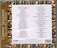 Compay Segundo Huellas Del Pasado (Import Spain) BRAND NEW SEALED  2CDS   SET