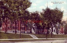 1921 State Normal School, Mankato, Mn.