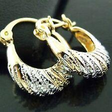Diamond Multi-Colour Fashion Earrings
