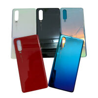 Durable Glass Back Battery Cover Case Rear Door Shell for Huawei P30 / P30 Pro