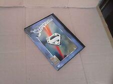 SUPERMAN DVD WARNER Snapper C.REEVE Usato OTTIMO RARO