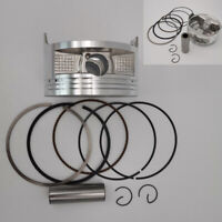 Car High-Quality Cast Aluminum Piston Kit For Honda Rancher 13101-HP5-600 07-18