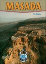 Masada (Sieges) (Sieges That Changed the World)-ExLibrary