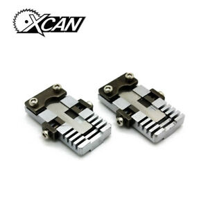 Vertical key chucking tools clamp special hard key cutting locksmith tools XCAN