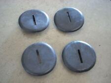 2 GOMMINI BARRA STABILIZZATRICE FORO 17 mm FIAT 1100//103//E