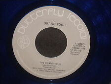 """Grand Tour """"The Grand Tour"""" 45 Single in Stereo"""