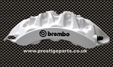 4x 75mm BREMBO BRAKE CALIPER DECALS STICKERS HIGH TEMP ALL COLOURS