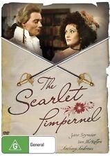 The Scarlet Pimpernel (DVD, 2011)