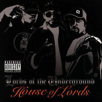 Lords of the Underground [PA] * by Lords of the Underground (CD, Aug-2007) NEW