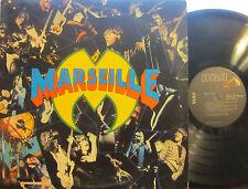 ► Marseille - Marseille (RCA 1-3631) (NWOBHM)