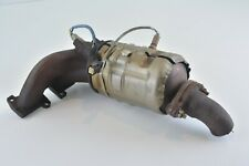 2011-14 FORD EDGE 3.5L FRONT CATYLITE CONVERTER W/ MANIFOLD