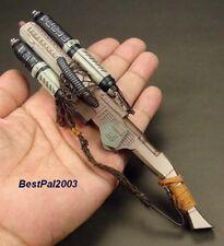 1/6 Scale Laser Gun From Hot Toys MMS163 Predators Noland Action Figure Set