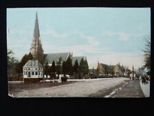 Birmingham Single Collectable English Postcards