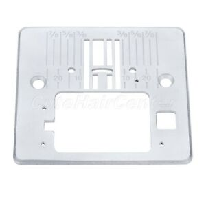 78x78mm Needle Throat Plates Q60D Fit for Most Singer Sewing Machine Models