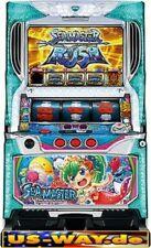 S-0097 Las Vegas Slot Maschine Spielautomat Geldspielautomat Einarmiger Bandit