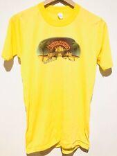 Casablanca Records 70s Promo Vintage T-Shirt Shirt Vinyl LP Disco Music