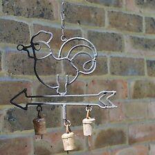 Birds Metal Windchimes