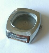 Stainless Steel Watch Case AS 2063 Swiss Made