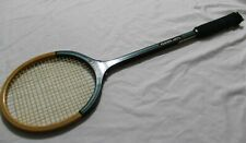 Donnay Top Seed Vintage Wooden Squash Racquet
