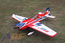 GoldWing ARF SBACH 300 20CC Aerobatic RC Airplane AIRFRAME     Free Shipping