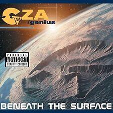 GZA - Beneath the Surface [New Vinyl] Explicit